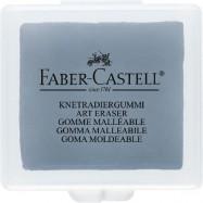 Гума - хлебна Faber - Castell