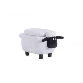 """Табуретка за деца """"Овца""""- табуретка тип ракла"""