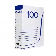 Архивна кутия Atlantis 100 мм