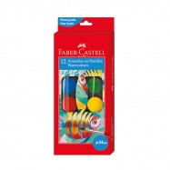 Водни бои Faber-Castell с...