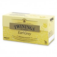 Чай Twinings Earl Grey Черен
