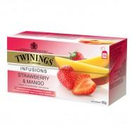 Чай Twinings Ягода и манго