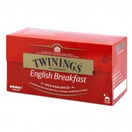 Чай Twinings English...