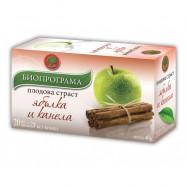 Чай Ябълка и Канела 20...