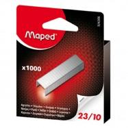 Телчета Maped N23/10 1000 бр.