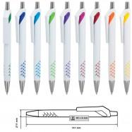 Химикалка пластмаса 1MP9165