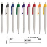 Химикалка пластмаса 1MP305D