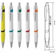 Химикалка пластмаса 1МР9080