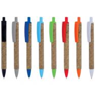 Еко химикалка, пълнител тип...