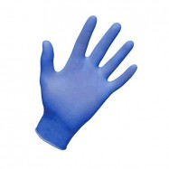 Ръкавици - нитрил 100 броя