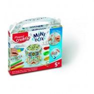 MINI BOX к-т за оцветяване...