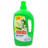 Почистващ препарат за под...