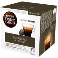 Кафе капсула Nescafe Dolce...