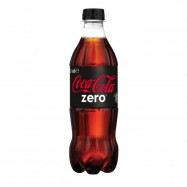 Coca-Cola Zero 0.5 l
