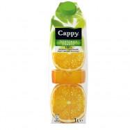 Сок Cappy портокал 100% 1 l