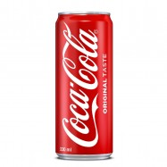 Coca-Cola 0.33 l