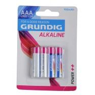 Батерия GRUNDING LR03/AAA...