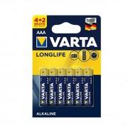 Батерия VARTA Longlife...