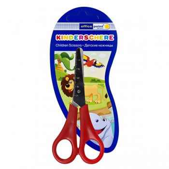Детска ножица Office Point 12 см