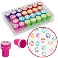 Цветни печати  Fiorello...