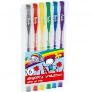 Химикалка Fiorello Glitter...