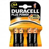 Батерия Duracell R06/AA...