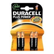 Батерия Duracell R06/AAА...