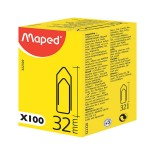 КЛАМЕРИ MAPED STRONG 32mm.